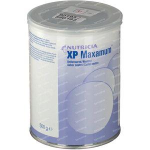Nutricia Xp-Maxamum Non Aromatisé 500 g