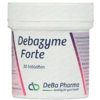 Deba-Zyme Forte 30  tabletten