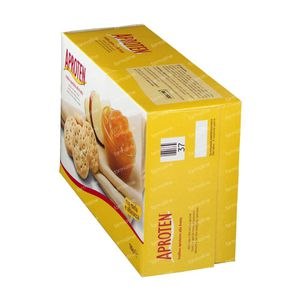 Aproten Biscuits Fruits 180 g