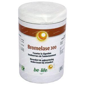 Be Life Bromelase 300 Enzymes 60  capsule