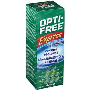 Opti-Free Express 355 ml