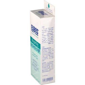 Eubos Sensitive Huile de Douche F 200 ml