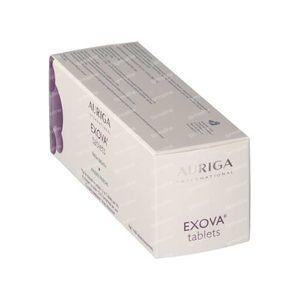 Exova Tegen Slechte Adem 60  tabletten