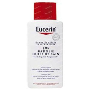 Eucerin pH 5 Huile de Bain 400 ml