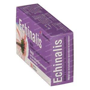 Echinalis 30 St Capsules