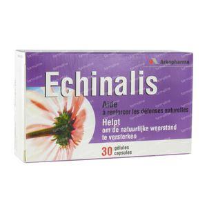 Echinalis 30 St capsule
