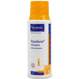 Pyoderm Shampooing 200 ml