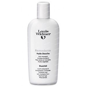 Louis Widmer Remederm Shower Oil (Lightly Fragranced) 150 ml