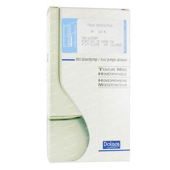 Boiron Fucus Vesiculosus Moedertinctuur Doseerpomp 125 ml
