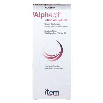 Item Alphactif 100 ml lotion