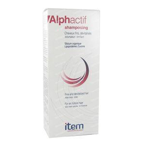 Item Shampoo Alphactif 200 ml