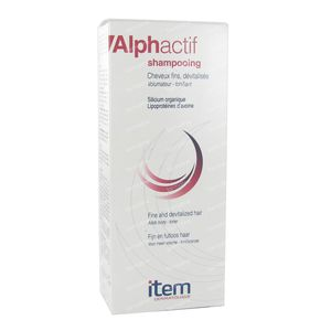 Item Shampoo Alphactif 200 ml