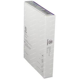 Duoderm Extra Dun Verband Vierkant 7.5cm x 7.5cm 5 stuks