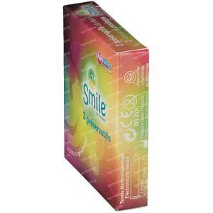 Smile Condooms 3 stuks