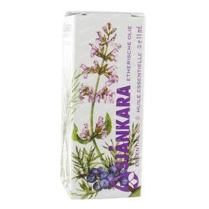 Sjankara Echte Lavendel - Lavandula Angustifolia Essentiële Olie 11 ml