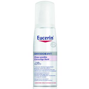 Eucerin ph5 Deo Vaporisateur 75 ml