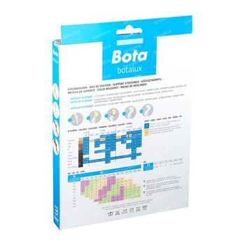 Botalux 140 Stay-Up Noir N6 1 pièce