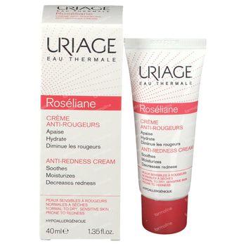 Uriage Roséliane Anti-Roodheid Crème 40 ml