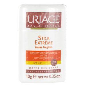 Uriage Zonnestick UV 50 / UV 60 10 g