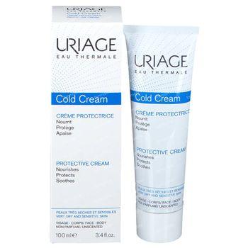 Uriage Cold Crème 100 ml