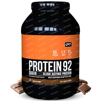 Perfect Protein 92+ Chocolade 750 g poeder