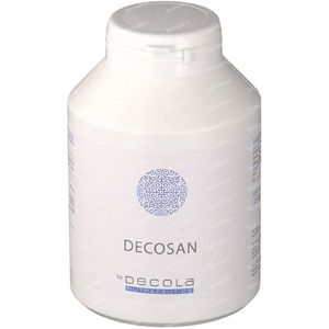 Decola Decosan Family Pack 180 capsules