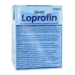 Loprofin Lp Drink 200 ml