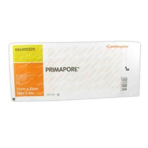 Primapore S&N Pansement Post-Op nr. 320 25cmx10cm 1 pièce