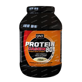 QNT Perfect Protein 80 Vanille 750 g