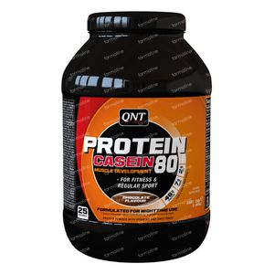 QNT Perfect Protein 80+ Chocolat 750 g poudre