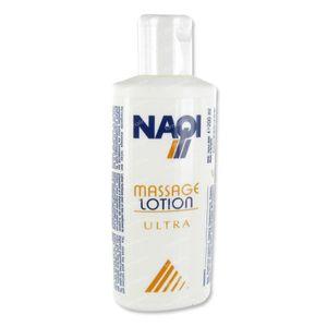 Naqi Massage Lotion Ultra 200 ml