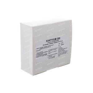Xanthium 300mg 100 capsules