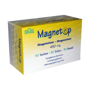Magnetop 30 bustine