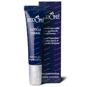 Herôme Cuticle Cream 15 ml