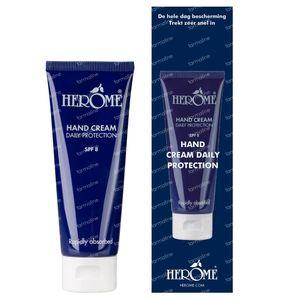 Herôme Hand Cream + UV Filter 75 ml
