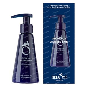 Herôme Cream Anti Gorges 120 ml
