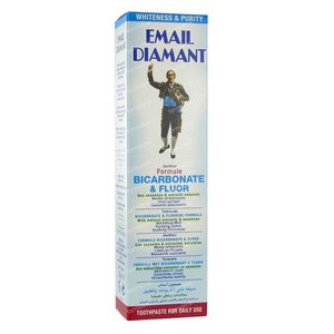 Email Diamant Toothpaste 50 ml
