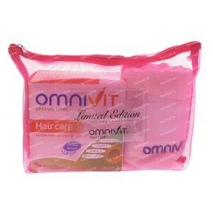 Omnivit Cheveux 120 stuks Comprimés