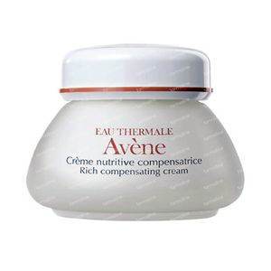 Avène Nutritive Compensatrice 40 ml Crème