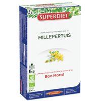 Super Diet Sint Janskruid Bio 20x15 ml