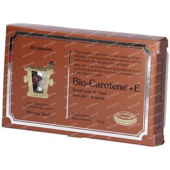 Pharma Nord Bio-Carotene +E 60 capsules