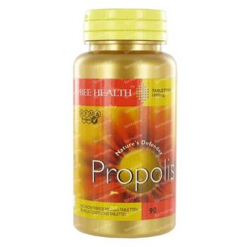 Bee Health Propolis 1000 mg 90 tabletten