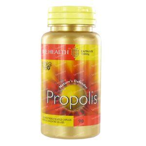Bee Health Propolis 1000 mg 90 kapseln