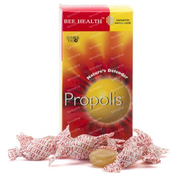 Bee Health Propolis Past Sucer 114 g
