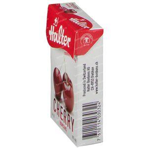 Halter Bonbon Cerise Sans Sucre 40 g