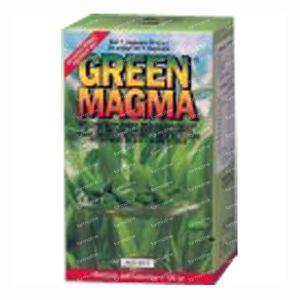 Green Magma 320 St Comprimidos revestidos