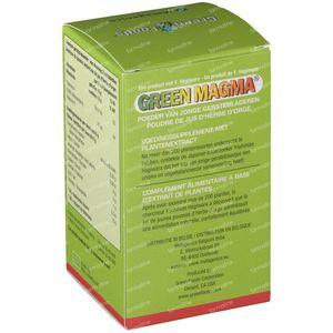 Green Magma 320 comprimés