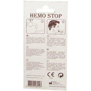Pharmex Hemo-Stop Hémostatique Marqueur 1 pièce