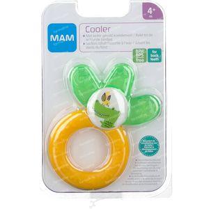 Dodie Mam Multi Teething Ring 1 item