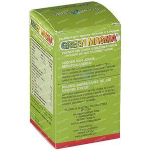 Green Magma 136 comprimés